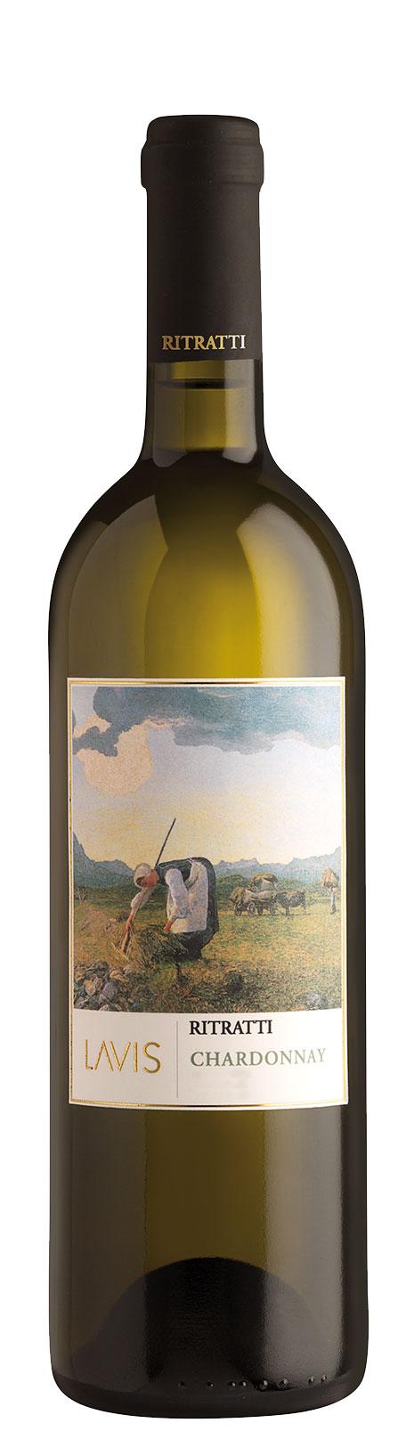 lavis-chardonnay-ritratti